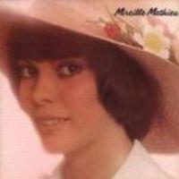 Cover Mireille Mathieu - Mireille Mathieu [1975]